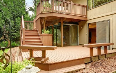 Do I need a building permit for my deck?